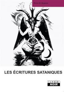 Baixar Ecritures sataniques, les pdf, epub, eBook