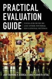 Baixar Practical Evaluation Guide: Tools for Museums and Other Informal Educational Settings pdf, epub, ebook