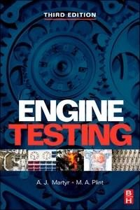 Baixar Engine Testing: Theory And Practice pdf, epub, eBook