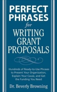 Baixar Perfect Phrases for Writing Grant Proposals pdf, epub, eBook