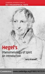 Baixar Hegel's 'Phenomenology of Spirit' pdf, epub, ebook