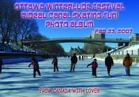 Baixar Ottawa Winterlude Festival – Rideau Canal Skateway Fun!  Feb 23, 2007  Photo Album (English eBook C9 pdf, epub, eBook