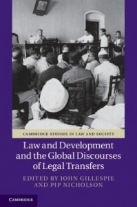 Baixar Law and Development and the Global Discourses of Legal Transfers pdf, epub, ebook
