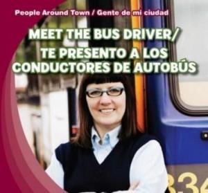 Baixar Meet the Bus Driver /Te Presento a Los Conductores de Autobus pdf, epub, ebook