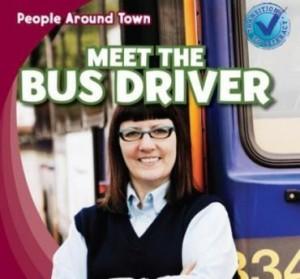 Baixar Meet the Bus Driver pdf, epub, ebook