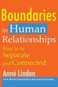 Baixar Boundaries in Human Relationships: How to be separate and connected pdf, epub, ebook