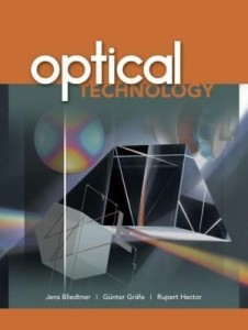 Baixar Optical Technology pdf, epub, eBook
