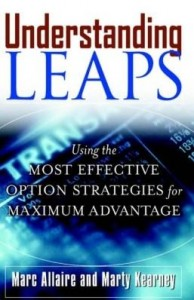 Baixar Understanding LEAPS: Using the Most Effective Options Strategies for Maximum Advantage pdf, epub, eBook