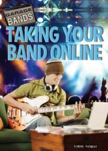 Baixar Taking Your Band Online pdf, epub, ebook