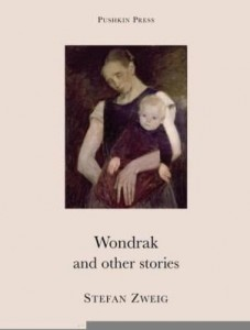 Baixar Wondrak and Other Stories pdf, epub, eBook