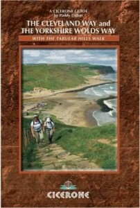 Baixar The Cleveland Way and the Yorkshire Wolds Way: With the Tabular Hills Walk pdf, epub, ebook