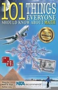 Baixar 101 Things Everyone Should Know about Math pdf, epub, ebook