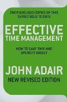 Baixar Effective Time Management pdf, epub, ebook