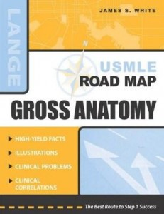 Baixar USMLE Road Map: Gross Anatomy pdf, epub, eBook