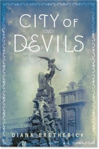 Baixar City of devils pdf, epub, eBook