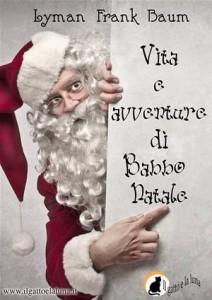 Baixar Vita e avventure di babbo natale pdf, epub, eBook