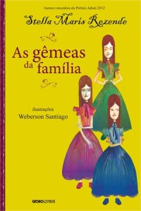 Baixar Gemeas da familia, as pdf, epub, ebook