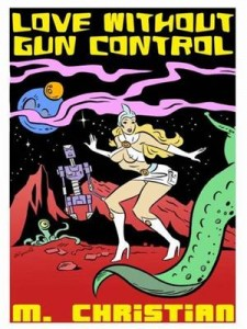 Baixar Love without gun control pdf, epub, eBook
