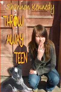 Baixar Throw away teen pdf, epub, eBook