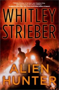 Baixar Alien hunter pdf, epub, ebook