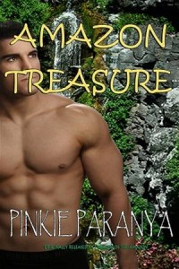 Baixar Amazon treasure pdf, epub, eBook