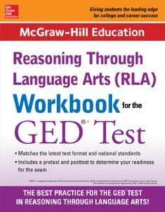 Baixar Mcgraw-hill education rla workbook for the ged pdf, epub, eBook