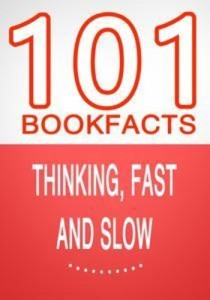 Baixar Thinking, fast and slow – 101 amazing facts you pdf, epub, eBook