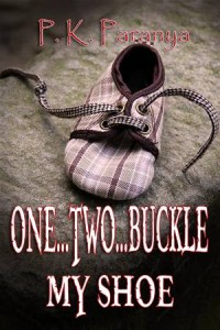 Baixar One…two…buckle my shoe pdf, epub, eBook