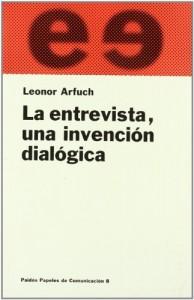 Baixar Entrevista, una invencion dialogica, la pdf, epub, ebook