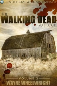 Baixar Walking dead quiz book – volume 2, the pdf, epub, eBook