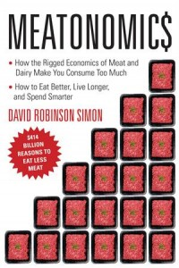 Baixar Meatonomics pdf, epub, eBook