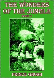 Baixar Wonders of the jungle, book 1, the pdf, epub, eBook