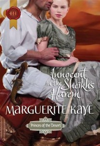 Baixar Innocent in the sheikh's harem pdf, epub, ebook
