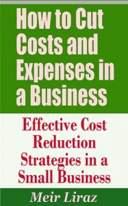 Baixar How to cut costs and expenses in a business: pdf, epub, eBook