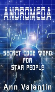 Baixar Andromeda: secret code for star people pdf, epub, eBook