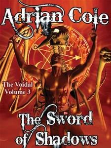 Baixar Sword of shadows: the voidal, vol. 3, the pdf, epub, eBook