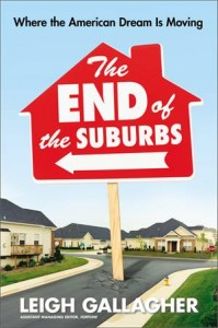 Baixar End of the suburbs, the pdf, epub, ebook