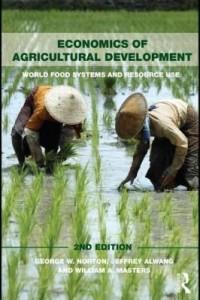 Baixar Economics of Agricultural Development: 2nd Edition pdf, epub, eBook