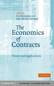 Baixar The Economics of Contracts pdf, epub, ebook