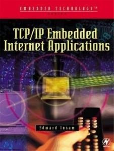 Baixar TCP/IP Embedded Internet Applications pdf, epub, ebook
