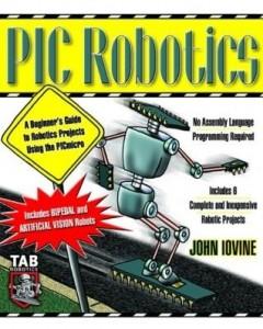 Baixar PIC Robotics pdf, epub, ebook