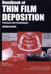 Baixar Handbook of Thin Film Deposition pdf, epub, eBook
