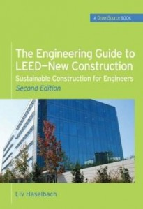 Baixar The Engineering Guide to LEED-New Construction: Sustainable Construction for Engineers (GreenSource) pdf, epub, eBook