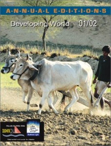 Baixar Developing world 01 pdf, epub, ebook