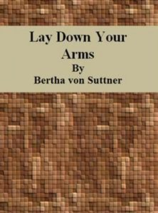 Baixar Lay down your arms pdf, epub, eBook