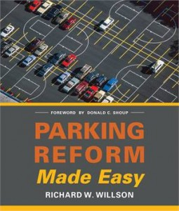 Baixar Parking reform made easy pdf, epub, eBook