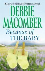 Baixar Because of the baby pdf, epub, ebook