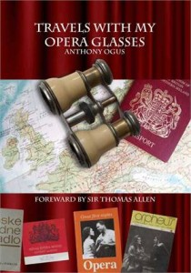 Baixar Travels with my opera glasses pdf, epub, eBook