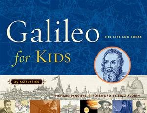 Baixar Galileo for kids: his life and ideas, 25 pdf, epub, eBook