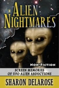 Baixar Alien nightmares: screen memories of ufo alien pdf, epub, ebook